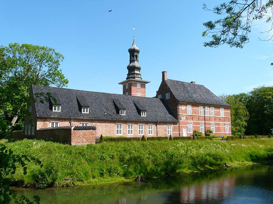 Husumer Schloss