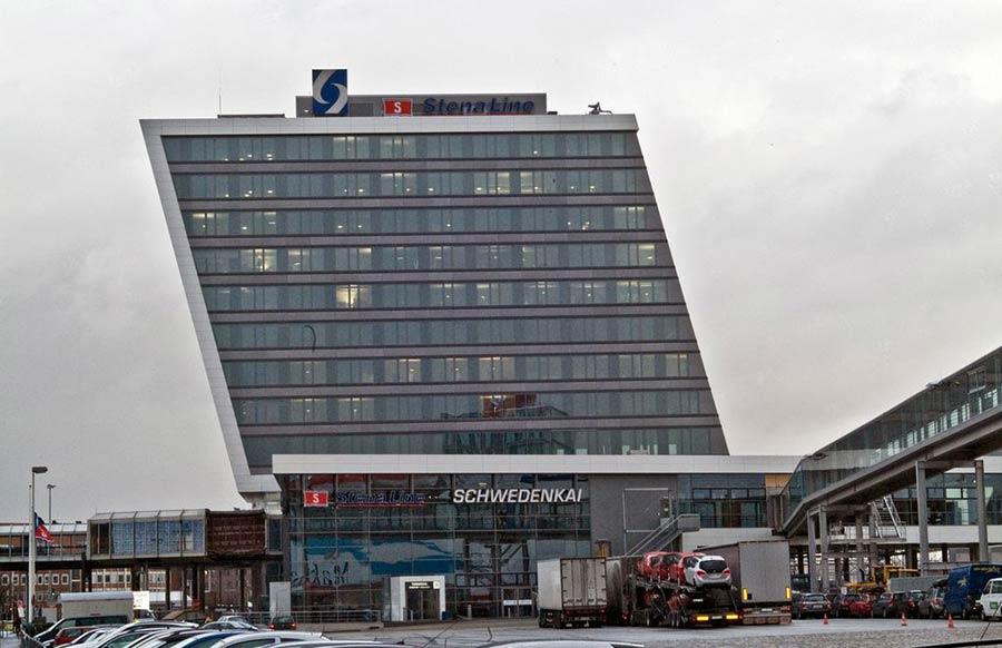 Kiel - Sailing City - Urlaub