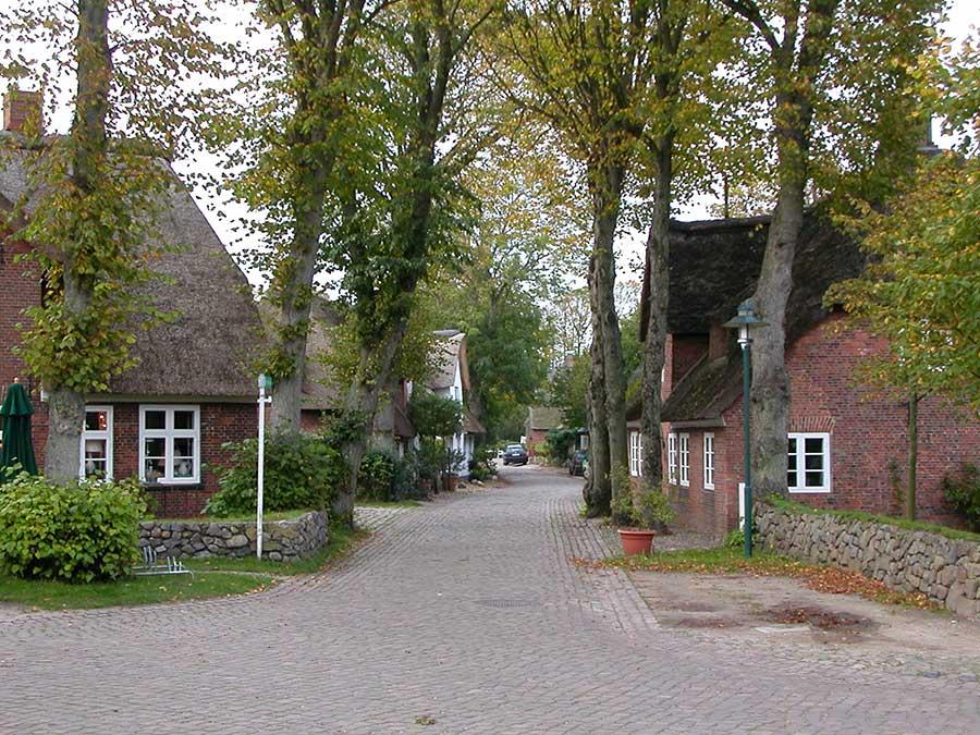 Niblum Föhr
