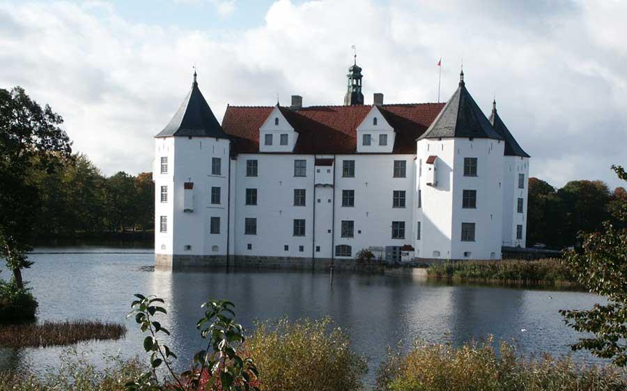 Zwischen Flensburg und Kiel