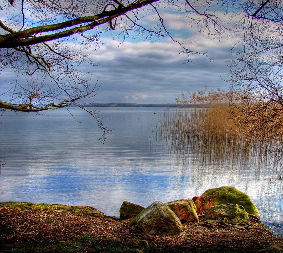 Urlaub im Naturpark Lauenburgische Seen