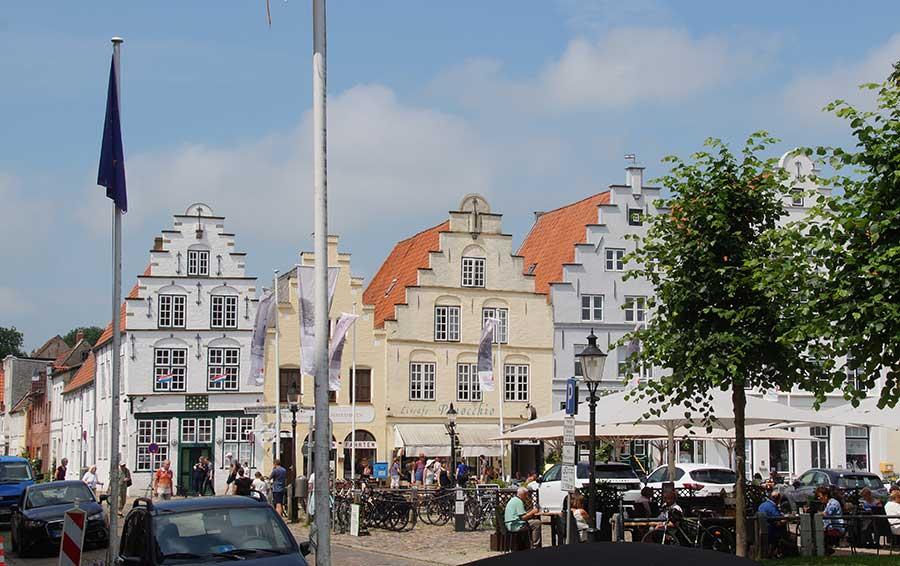 Friedrichstadt Straße