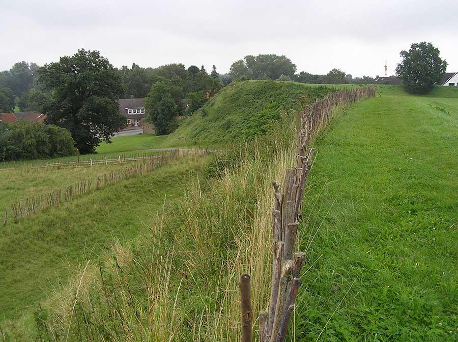 Oldenburg Wall