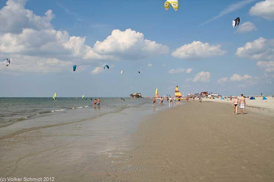 Ferien in Nordfriesland