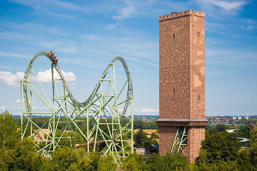 Freizeittipp Hansapark