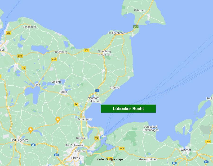 Ferienorte Lübecker Bucht